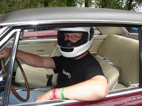 Brandon Racing GTO