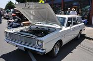 1966 Dodge Dart Wagon