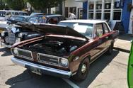 1968 Plymouth Valiant Signet