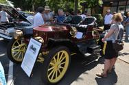 1909 Stanley Steamer Model R Roadster