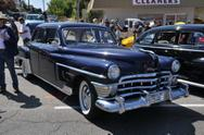 1950 Chrysler Imperial