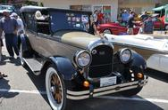 1925 Chrysler Six Model B