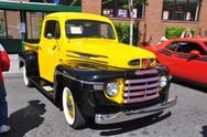 1948 Mercury Truck M-47