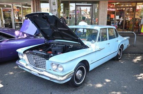 1961 Plymouth Valient