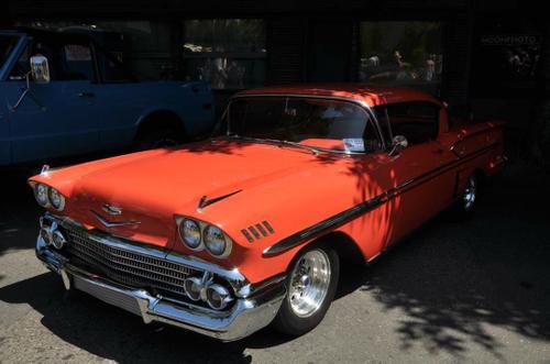 1958 Chevy Impala