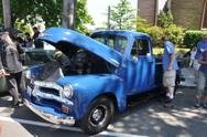 Chevy 3100 Pickup