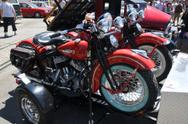 1948 Harley Davidson UL