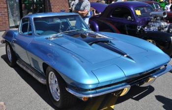 1967 Corvette