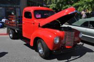 1948 International KB-2 Pickup