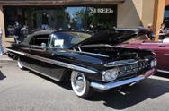 1959 Chevy Impala Convertible 348 ci tripower