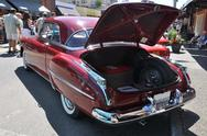 1950 Olds Rocket 88
