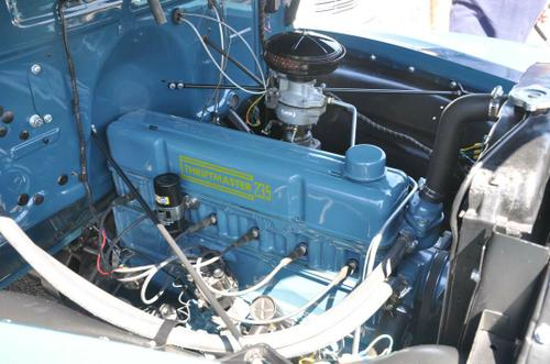 1954 Chevy 3600 Pickup 3/4 Ton 235 ci Thriftmaster