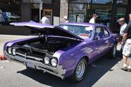 1966 Olds 442