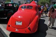1940 Willys Gasser