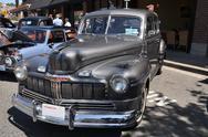 1946 Mercury 4-Door Sedan