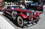 1932 Packard Custom Victoria