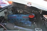 1951 Buick Estate Wagon Engine: Fireball Dynaflash Straight 8 Valve in-head