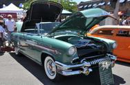 1954 Mercury Monterey Converible 256 ci 161HP