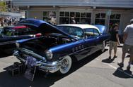 1955 Buick Roadmaster Riviera original 322 ci engine and Dynaflow Trannsmission