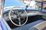 1955 Buick Roadmaster Riviera original 322 ci engine and Dynaflow Trannsmission