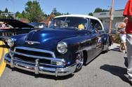 1951 Chevy Bel Air
