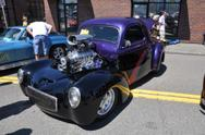 1941 Willys All-Steel