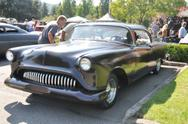 1954 Olds 98 Deluxe