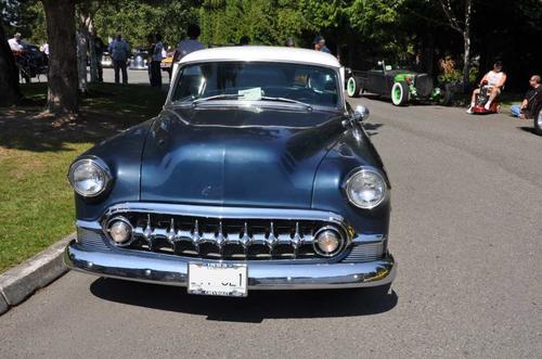 1953 Chevy BelAir