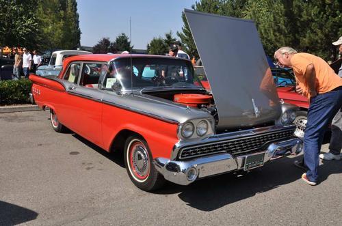 1959 Ford Custom 300