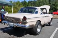 1962 Studebaker Daytona Gasser