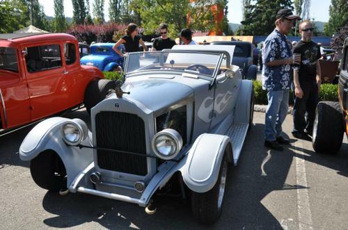 1926 Star Roadster