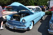 1952 Chevy 2-Door Hardtop