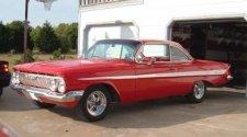 1961 Chevrolet