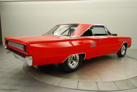 1966 Hemi Dodge Coronet For Sale American Torque Com