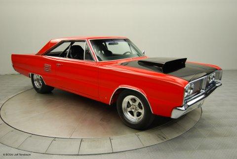 1966 Hemi Dodge Coronet For Sale American Torque Com