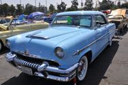 1954 Mercury Montery