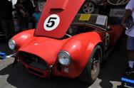 An original Shelby Cobra 427. One of only 21 full competition Cobras. Built in 1