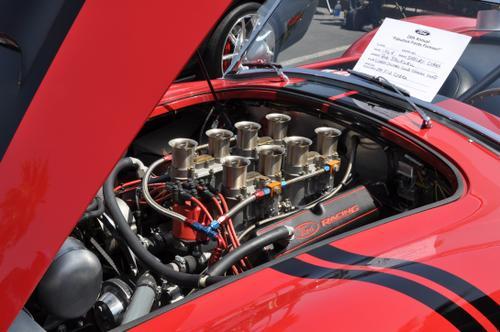 1964 Shelby Cobra 289 F/A