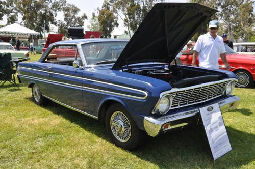 1964 Ford Falcon Sprint Coupe