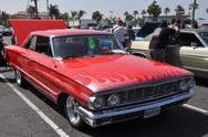 1964 Ford Galaxie 500 Fastback