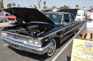 1963 Ford Galaxie XL with Factory 427, Dual Quads, and 4-speed