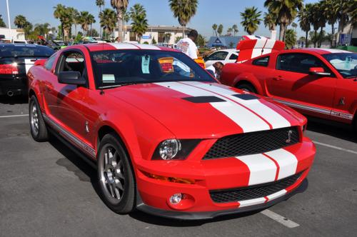 new_mustang Shelby GT500
