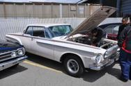 1962 Dodge Dart 413 ci Wedge