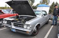 1964 Pontiac GTO original owner, 75,000 miles, heads have never been off