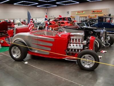Portland Roadster Show Portland Expo Center Portland American - Portland expo car show