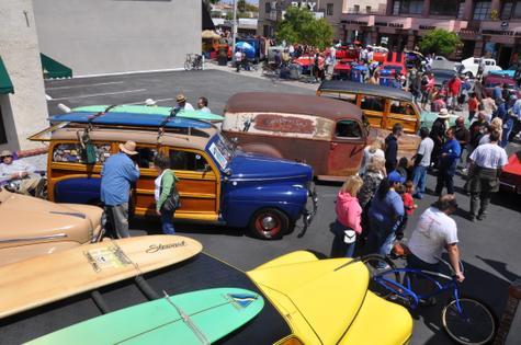 Seal Beach Classic Car Show Seal Beach American Torque Com - Seal beach car show