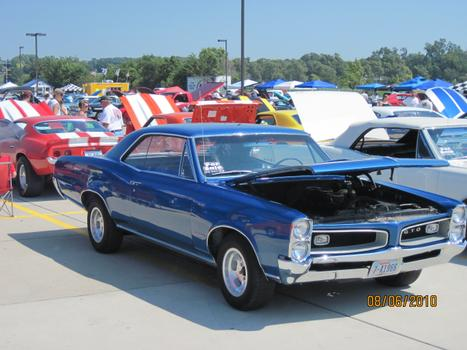 Norfolk Ne Car Show