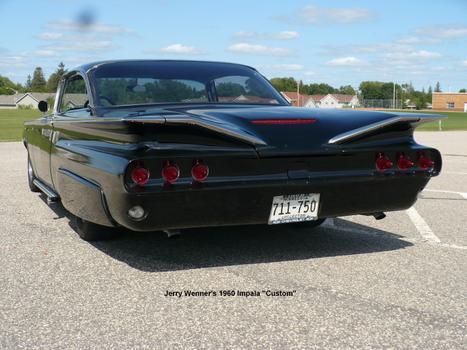 Jerry S Custom 60 Impala American Torque Com
