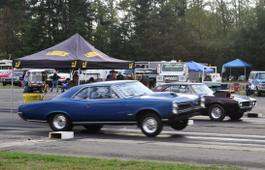 REEDRACING's '66 Pontiac GTO