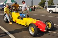 Fastest car in the HAMB class (as of 10/21/2011) HaGR? 1958 261 ci 11.40 ET @120